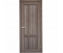 Межкомнатная дверь (KD) CL-03 Korfad CLASSICO