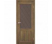 Двері міжкімнатні (KD) CL -01 Korfad CLASSICO