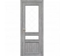 Межкомнатная дверь (KD) CL-05 Korfad CLASSICO