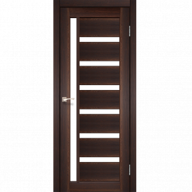 Межкомнатная дверь (KD) VL-01 Корфад VALENTINO