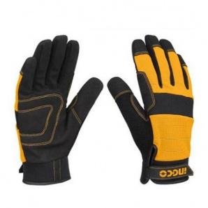 Перчатки INGCO Profi HGMG02-XL XL