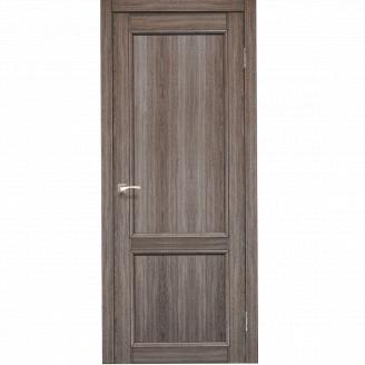 Міжкімнатні двері (KD) CL-03 Korfad CLASSICO