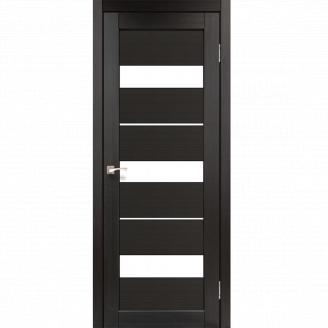 Межкомнатная дверь (KD) PR-12 Корфад (Korfad) PORTO