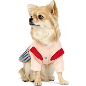 Костюм Pet Fashion девочка Спейс XS2