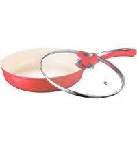 Сковорода с крышкой d = 24 см Peterhof PH-15393-24