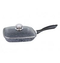 Сковорода-гриль Zauberg JB-Ф0928-A 28 см