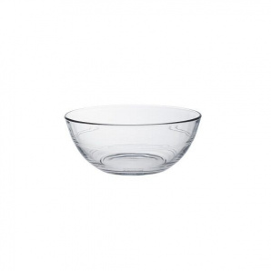 Скляний салатник Duralex Lys круглий 17 см 925 мл