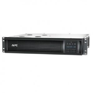 Бесперебойник APC Smart-UPS RM 2200VA 2U LCD