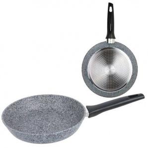 Сковорода 28 см с мраморным покрытием Maestro MR1210
