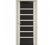 Межкомнатная дверь (KD) PC - 02 (Korfad) PORTO COMBI COLORE