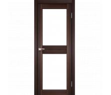 Міжкімнатні двері (KD) ML - 07 Корфад (Korfad) MILANO