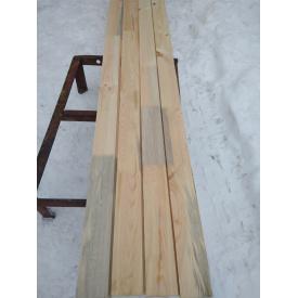 Дошка підлоги 26 * 75мм * 4,0 м ідеальний 2 сорт (зрощена без сучків)