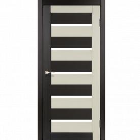 Межкомнатная дверь (KD) PC - 05 (Korfad) PORTO COMBI COLORE