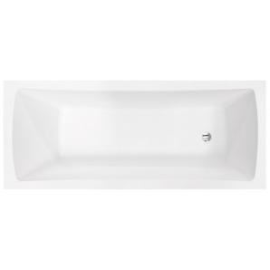 Ванна акриловая BESCO Optima 140х70 (NAVARA03060 / 5908239685591)