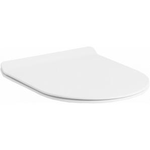 Сиденье для унитаза VOLLE Fiesta 13-77-033 Slim Soft Close
