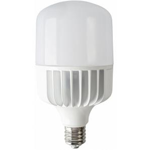 Светодиодная лампа ЕВРОСВЕТ 100Вт 4200К VIS-100-E40