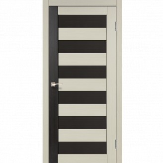 Межкомнатная дверь (KD) PC - 03 орфад (Korfad) PORTO COMBI COLORE