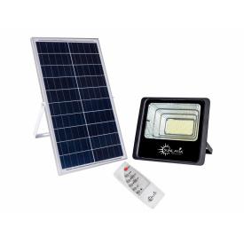 Прожектор на сонячній батареї SUNLARIX 100 W (FO-88100)