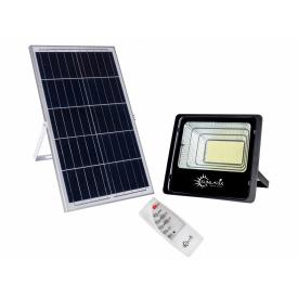 Прожектор на сонячній батареї SUNLARIX 200 W (FO-88200)