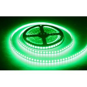 Светодиодная лента MTK-300GF3528-12 зеленая