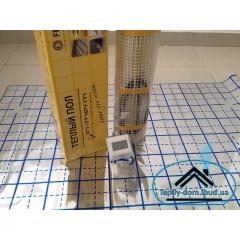 Комплекти матів   In-Therm ADSV 20 ( Тонкий кабель )
