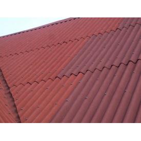 мойка ондулиновой крыши
