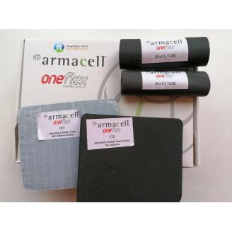 Каучукова рулонний ізоляція Armacell 6 мм
