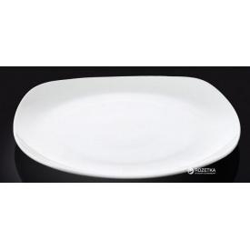 Тарелка обеденная Wilmax квадратная 28 см (WL-991221)