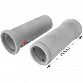 Труба безнапірна ТС 140.30-2