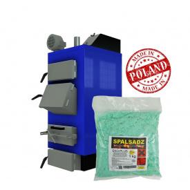 Сажотрус SPALSADZ упаковка (Польща) 1 кг