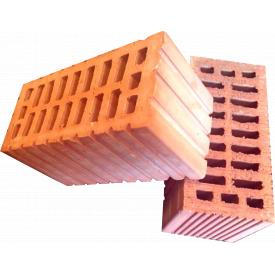 Двойной блок керамический 2НФ М150 Санта-Петровка