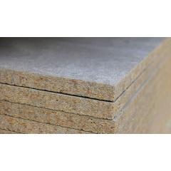 Цементно-стружкова плита