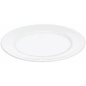 Тарелка обеденная Wilmax круглая 28 см (WL-991009)
