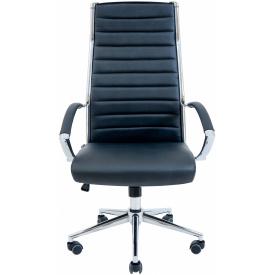 Кресло Малибу ТМ Ричман черное