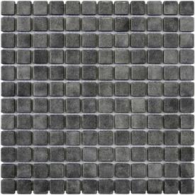 Копия - Aquaviva Мозаика стеклянная Aquaviva Stone Gray KL45
