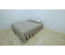 Ліжко металеве Діана 90 Метал дизайн