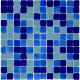 Aquaviva Мозаика стеклянная Aquaviva KL051