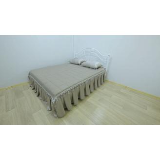 Кровать металлическая Диана 90 Металл дизайн