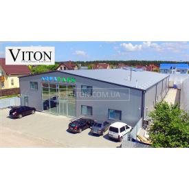 Строительство производственно-складского здания - от 1000 м2.
