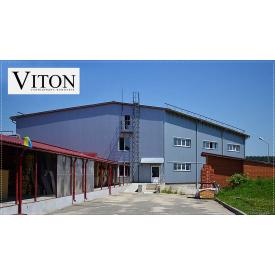 Строительство производственного комплекса - от 1000 м2.