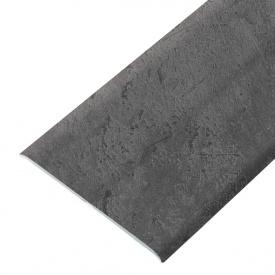 Iндастрiал Slate ламинированный универсальный угол Lр 28,03,55