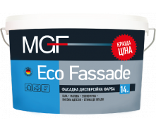 Фарба MGF М690 Eco Fassade 3,5 кг фасадна
