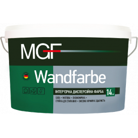 Краска MGF M1a Wandfarbe 7 кг