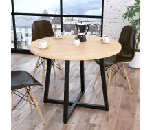 Стіл обідній Бланк Loft Design