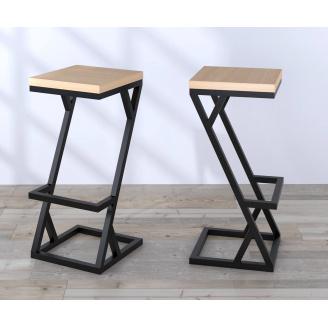 Барный стул BS-2 Loft Design