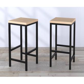 Барный стул BS-1 Loft Design