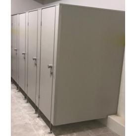 Туалетная кабинка Номекс-Украина