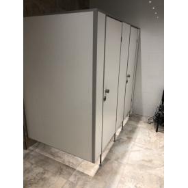 Туалетна перегородка