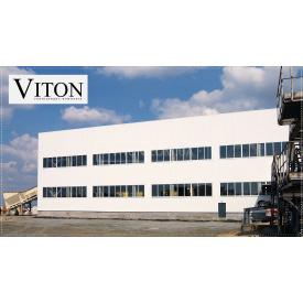 Строительство производственного корпуса - от 1000 м2.