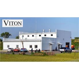 Строительство производственного здания из сендвич-панелей и металлоконструкций - от 1000 м2.